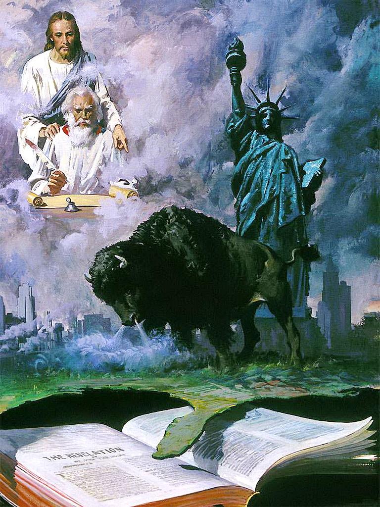 Изучайте книгу Откровение вместе с нами — 9
