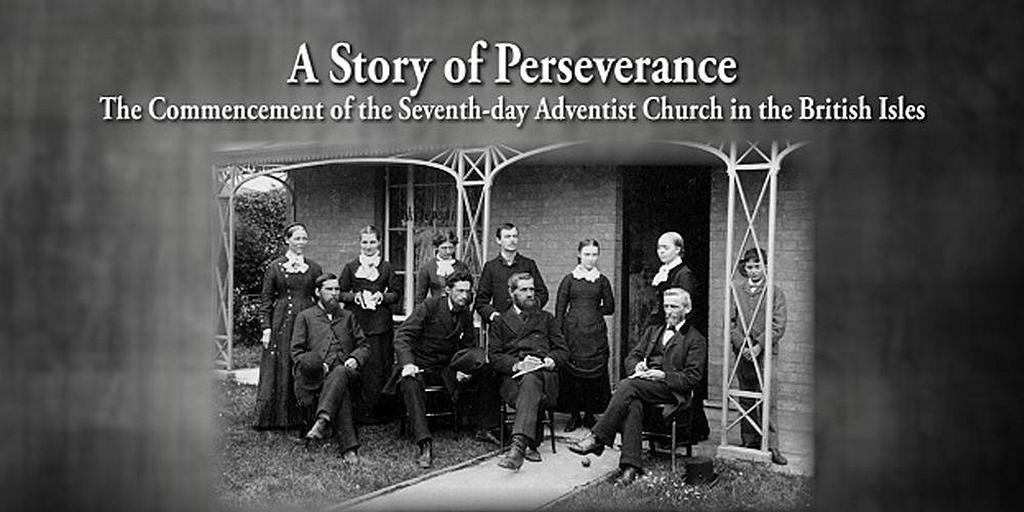 Документальный фильм освещает начало адвентизма на Британских островах