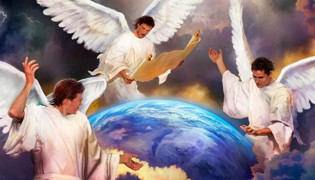 Изучайте книгу Откровение вместе с нами — 10