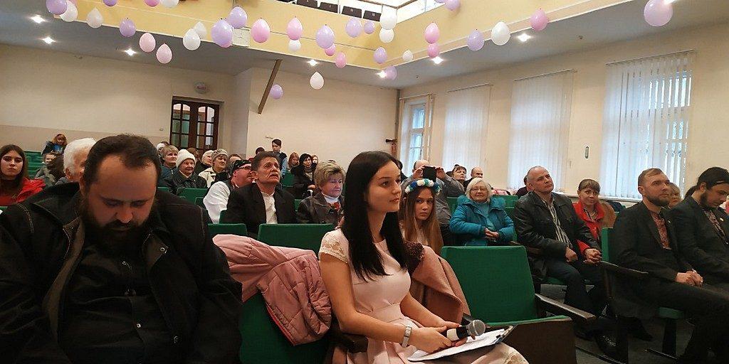 Никопольская церковь собрала в своих стенах музыкантов на праздничный концерт