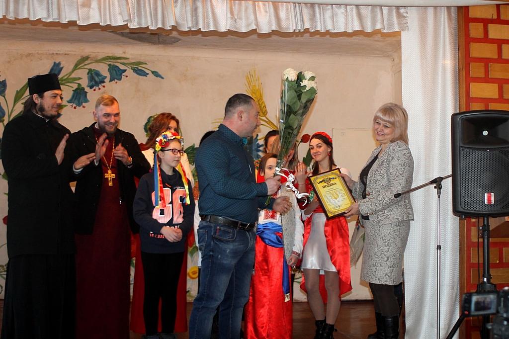 Никопольские адвентисты участвовали в торжественной программе для военнослужащих