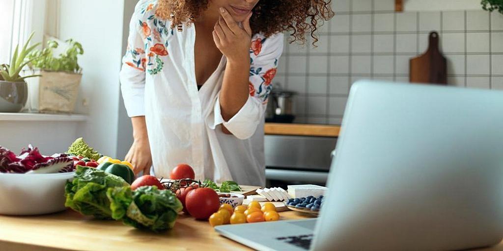 Вы едите слишком здоровую пищу, чтобы быть здоровым?