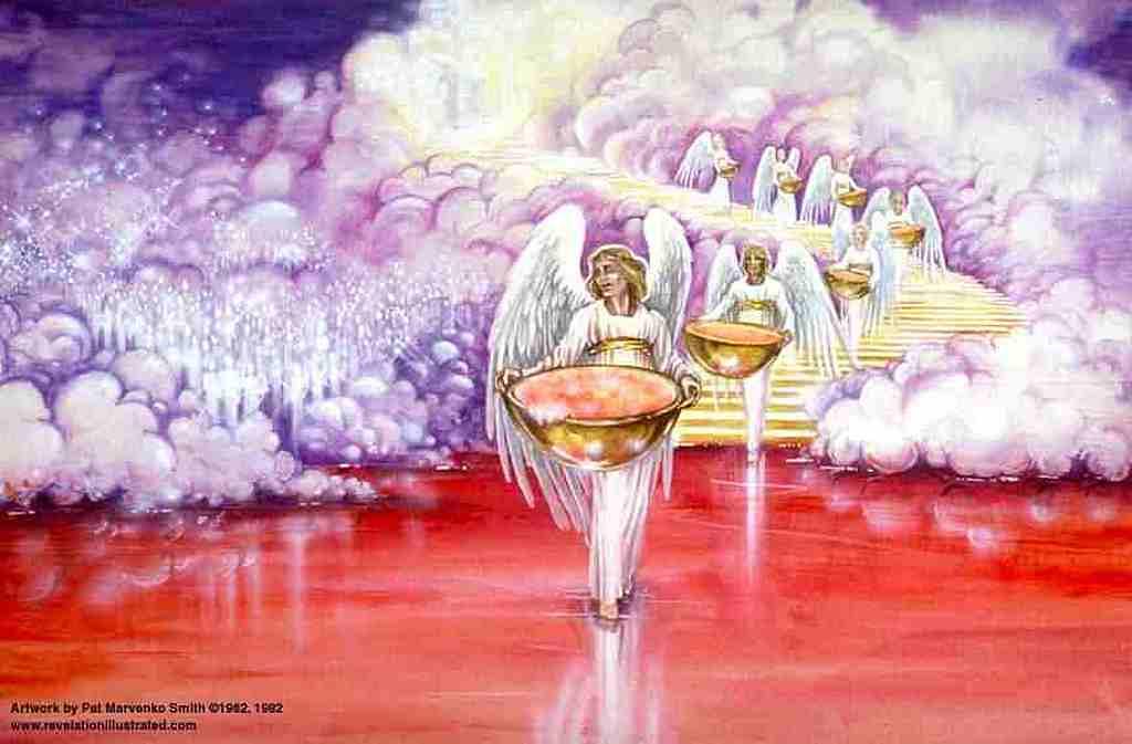 Изучайте книгу Откровение вместе с нами — 11