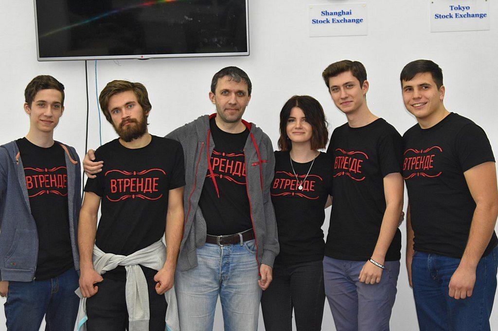 В Запорожье прошла молодежно-евангельская программа «В Тренде?!»