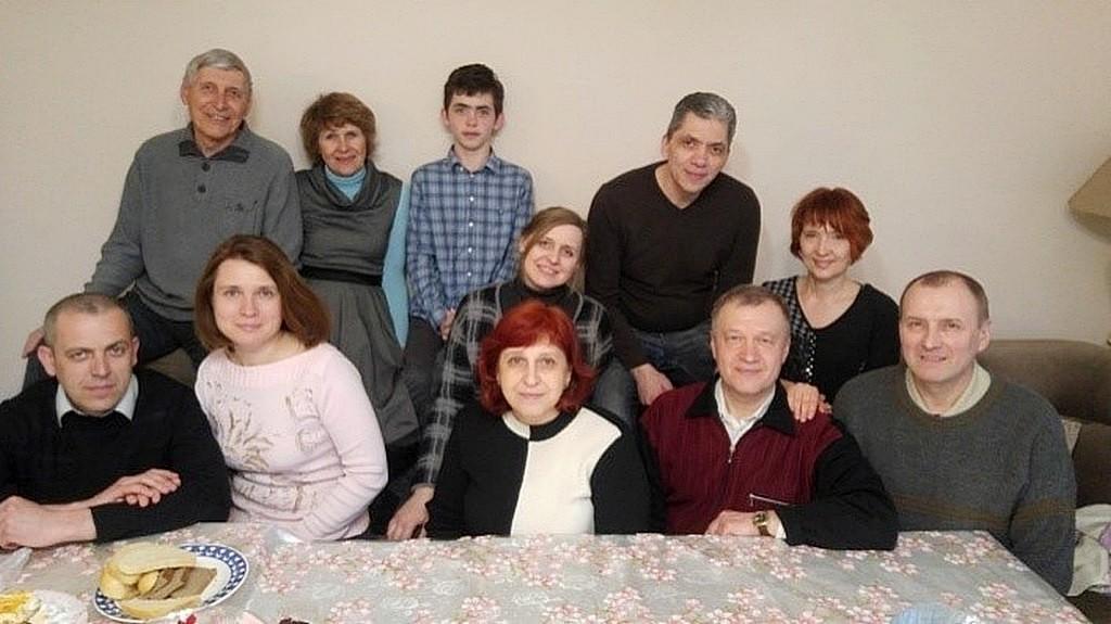 Адвентисты провели воскресник в селе Горяновка