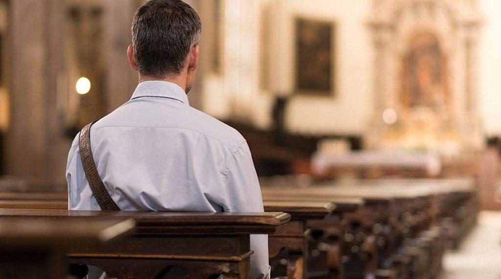 За последний год в шести из десяти протестантских церквей США не прибавилось новых членов — опрос