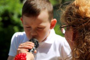 Адвентисты Никополя провели праздник для мам