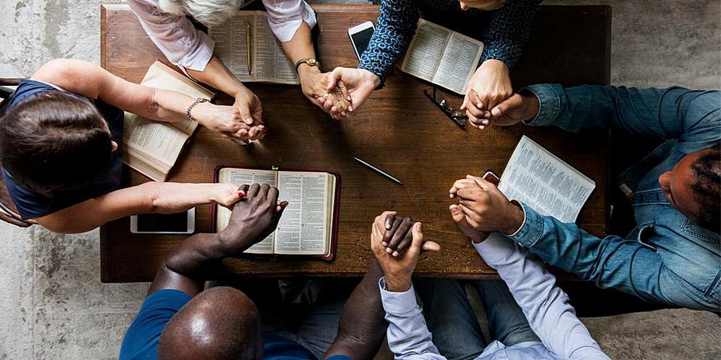 Как религиозные сообщества могут изменить отношения от ненависти к любви