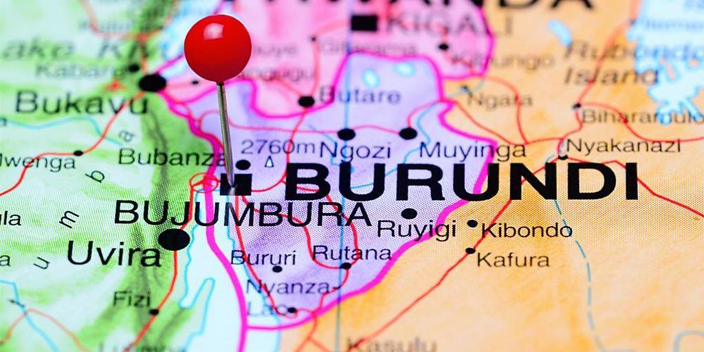 Церковь адвентистов седьмого дня обращается к правительству Бурунди