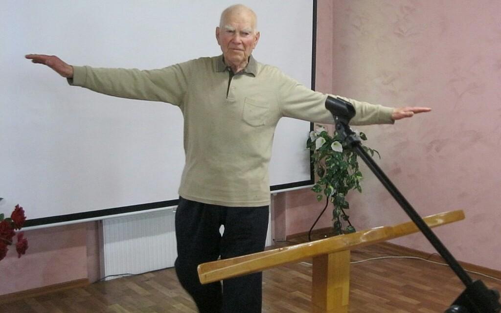 """Четыре дня учебный центр """"Гармония"""" принимал участников очередной Полевой Школы"""