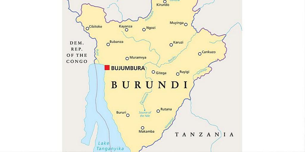 С чем сталкиваются адвентисты седьмого дня в Бурунди
