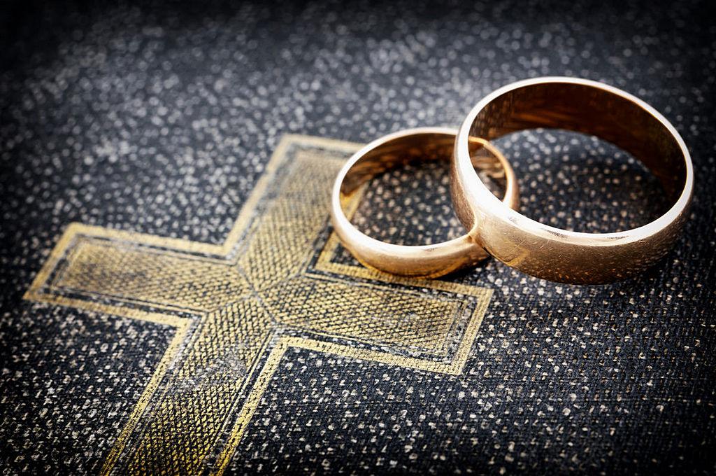Что писала Эллен Уайт о заключении брака с неверующими?