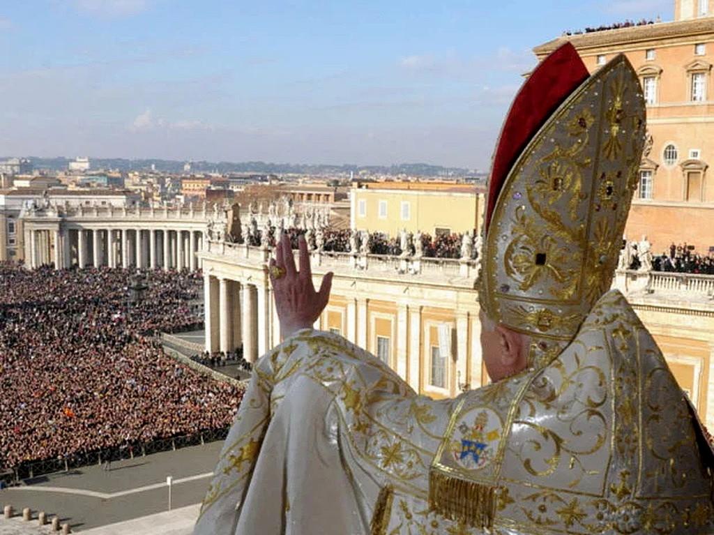 Краткий обзор исторического фона дат 508 и 538 гг.Н.Э., связанных с утверждением папского верховенства - продолжение