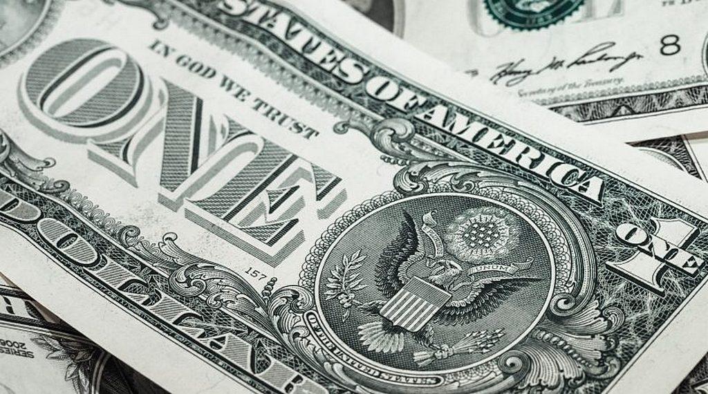 Верховный суд США отклонил требование атеистов убрать упоминание Бога с долларовых купюр