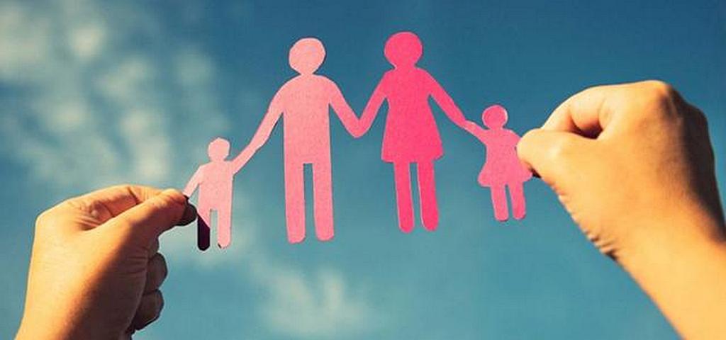 Видеоразмышления над уроком субботней школы «Семьи веры»