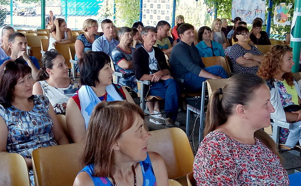 Детский лагерь «Действуй!» помог отдохнуть и найти свою цель в жизни его 250 участникам