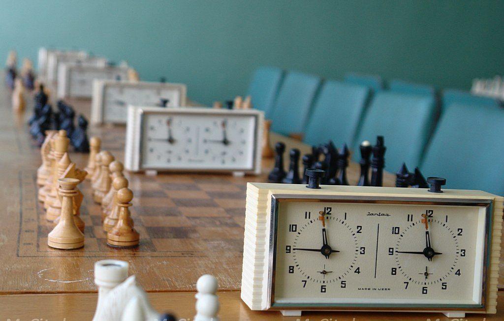 Что писала Эллен Уайт об игре в шахматы и бильярд?