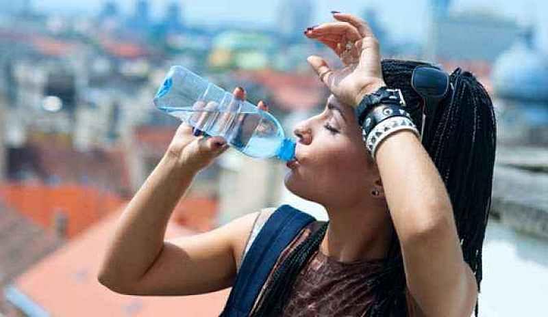 Рекомендации по защите здоровья: как охладиться в жару