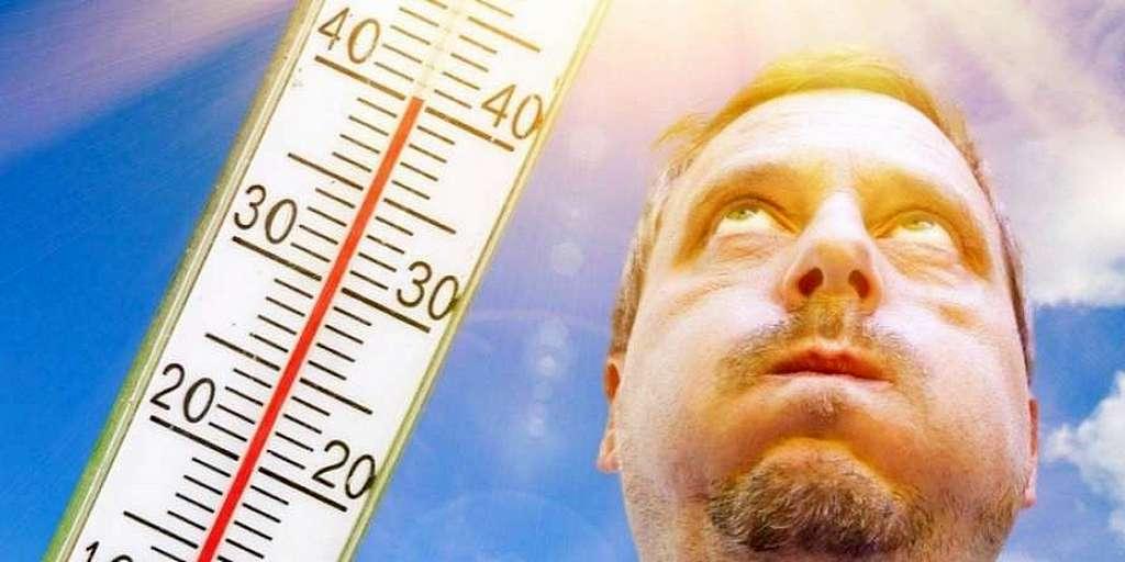 Меры по защите здоровья от воздействия повышенных температур и аномальной жары