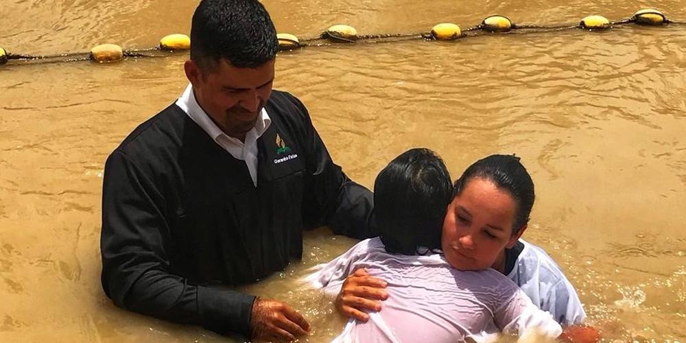 В Израиле появляется новое поколение свидетелей