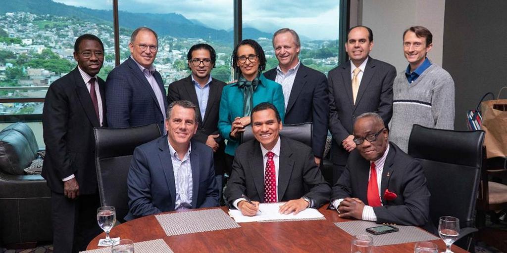 AdventHealth расширяет работу Глобальной Миссии в Гондурасе
