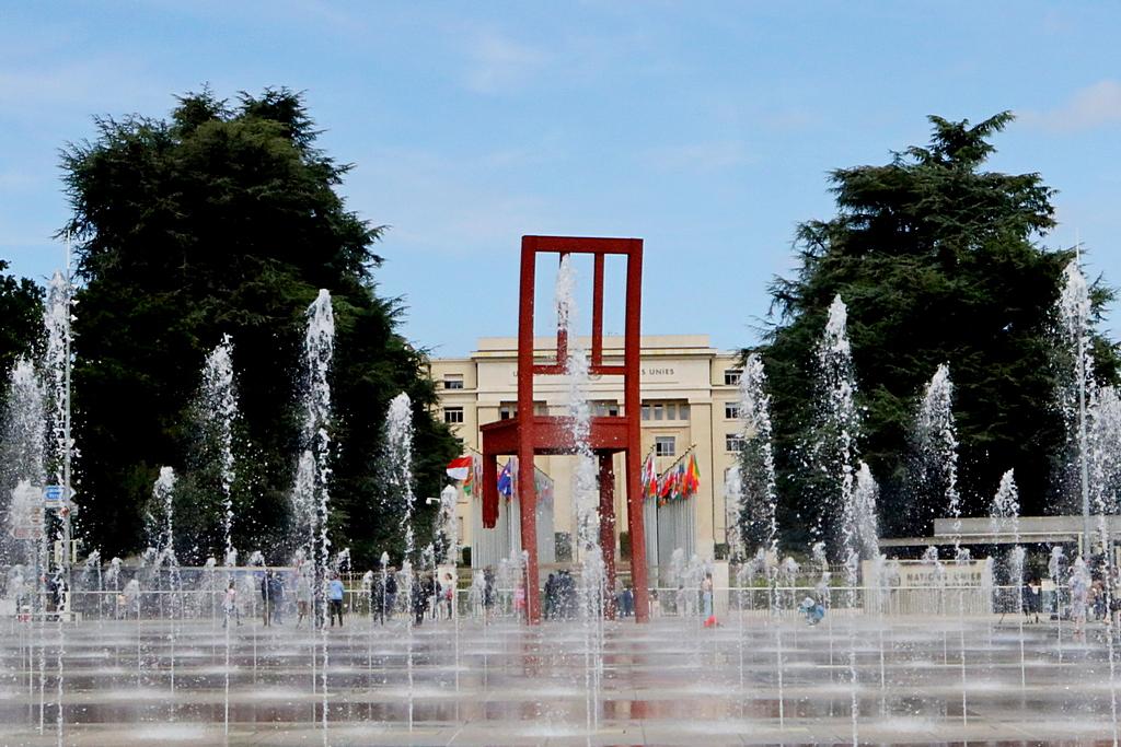 В ООН призвали государства почтить память жертв насилия по религиозному признаку