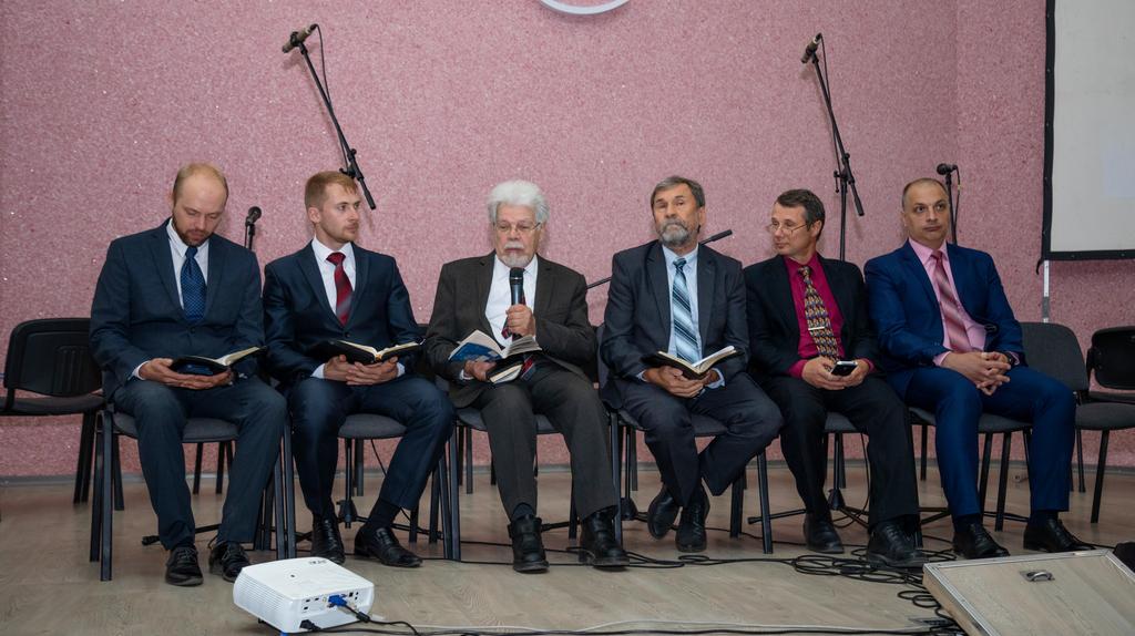 О чем должны заботиться служители церкви?
