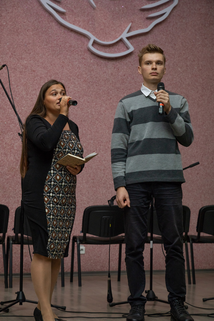Миссионерский конгресс «Посвящение для миссии» прошел в Харькове