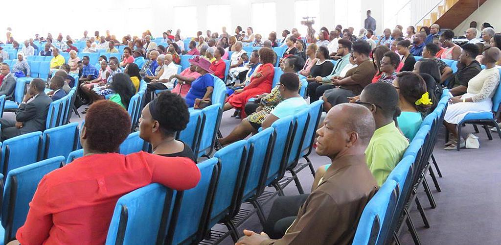 В чем состоит первостепенная обязанность членов церкви?
