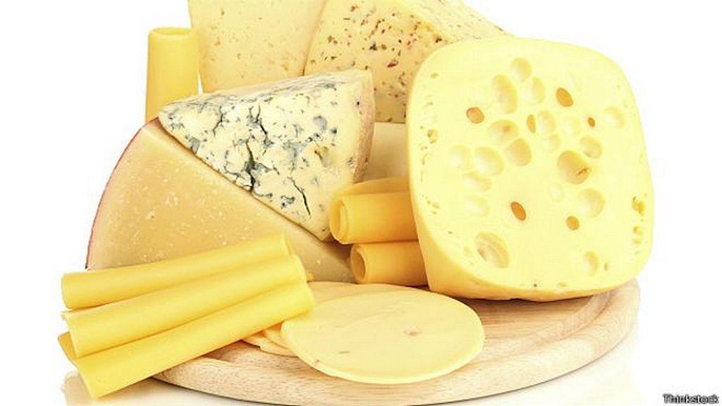Что Эллен Уайт писала об употреблении в пищу сыра?