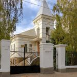 Мелитополь (1-я церковь)