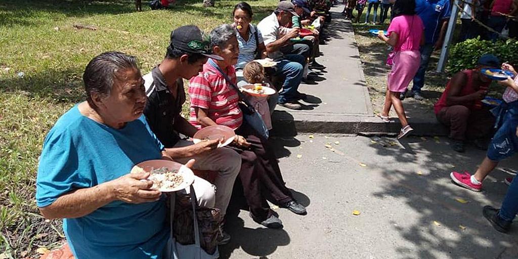 Кризис не мешает венесуэльским адвентистам помогать своим соседям