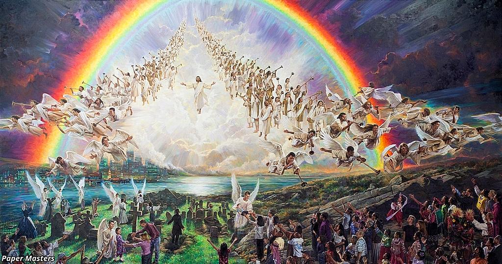 Видеоразмышления над уроком субботней школы «Наш прощающий Бог»