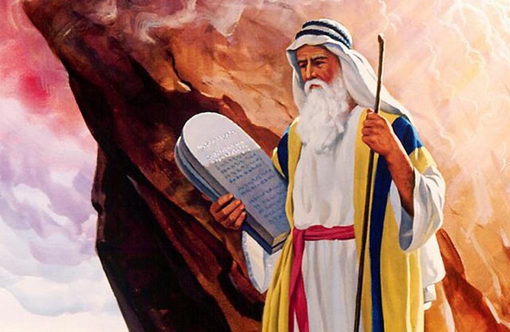 Видеоразмышления над уроком субботней школы «Бог и завет»