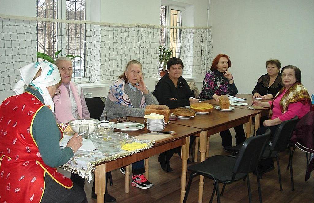 В Краматорске открылся кулинарный класс