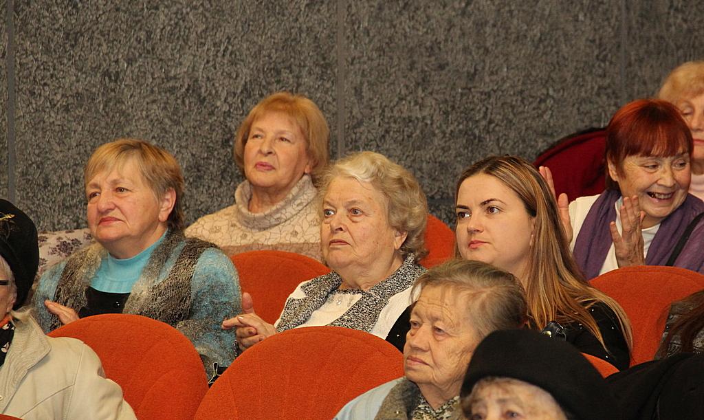 Юбилей 5 харьковской церкви