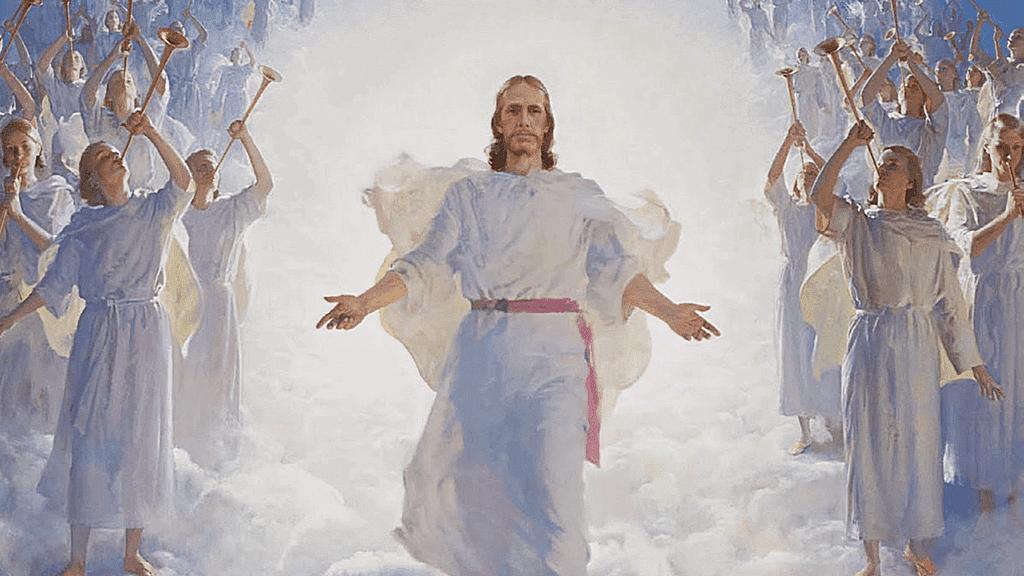 Навсегда человек, навсегда Бог
