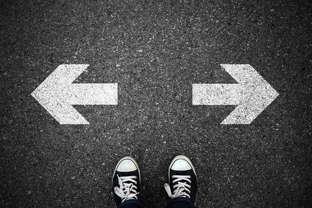 Право выбора и жизнь: краткое богословское размышление
