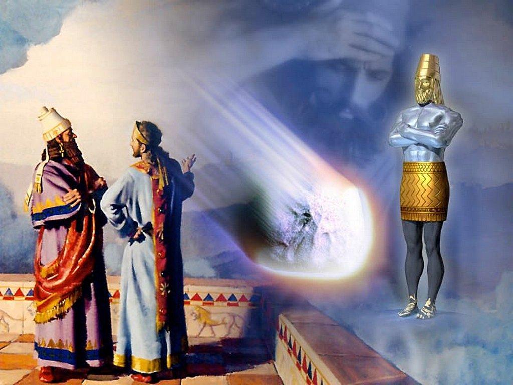 Видеоразмышления над уроком субботней школы «От тайны - к Откровению»