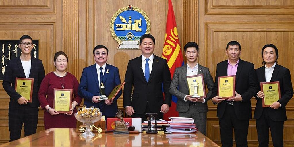 В Монголии адвентистская радиостанция выиграла национальный конкурс