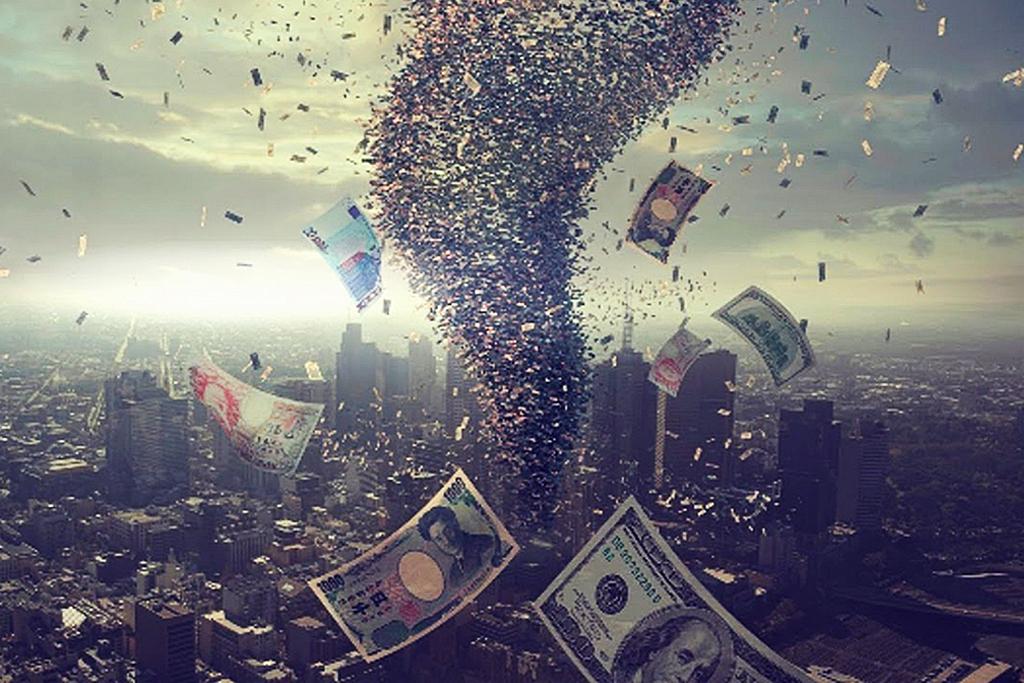 Что Эллен Уайт писала о последнем мировом кризисе?