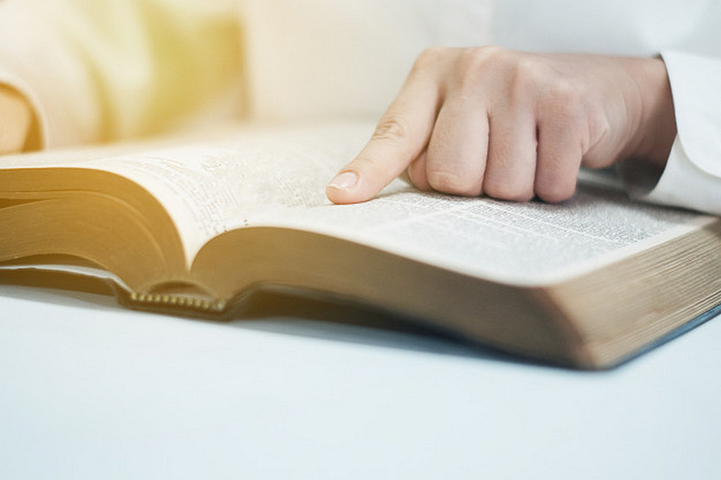 """Видеоразмышления над уроком субботней школы """"Библия - авторитетный источник нашего богословия"""""""