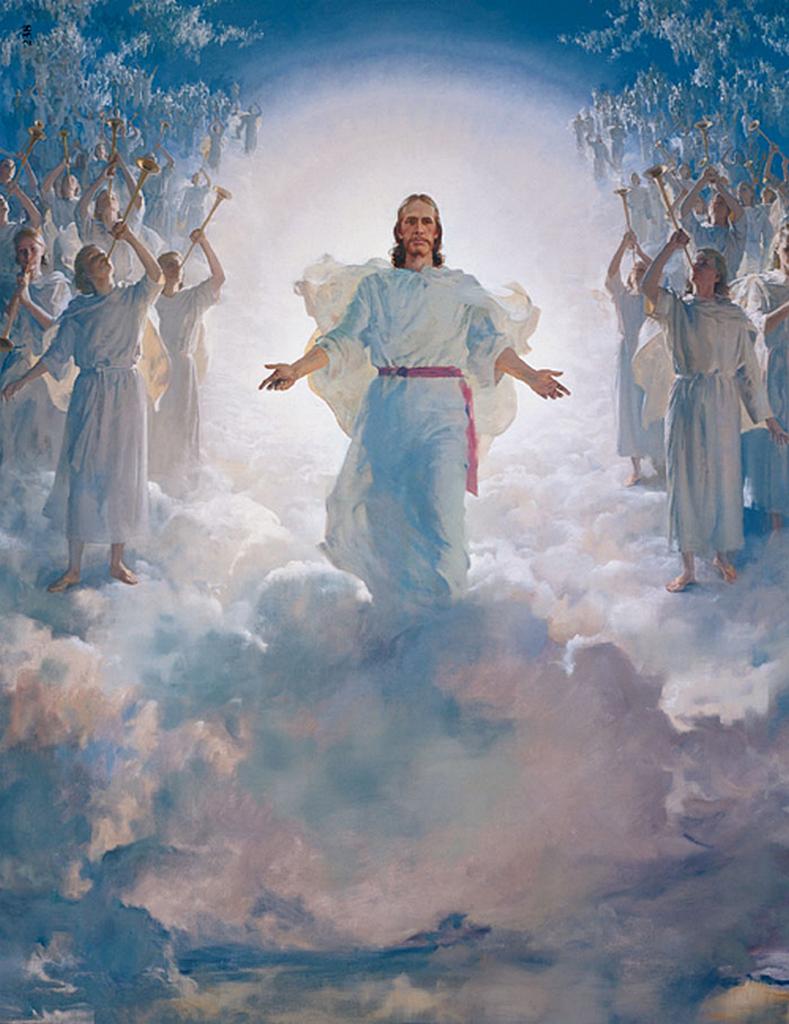 Спасенье в Боге, «Маранафа» - поэзия Аллы Линник