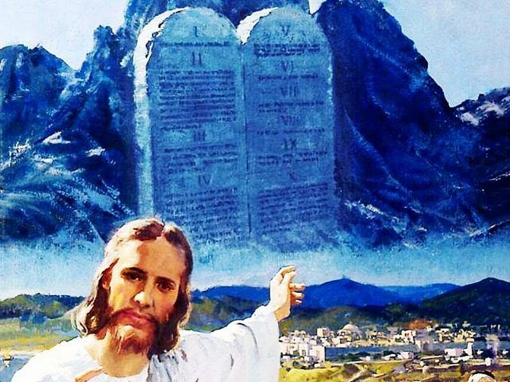 Видеоразмышления над уроком субботней школы «Отношение к Библии Иисуса и апостолов»