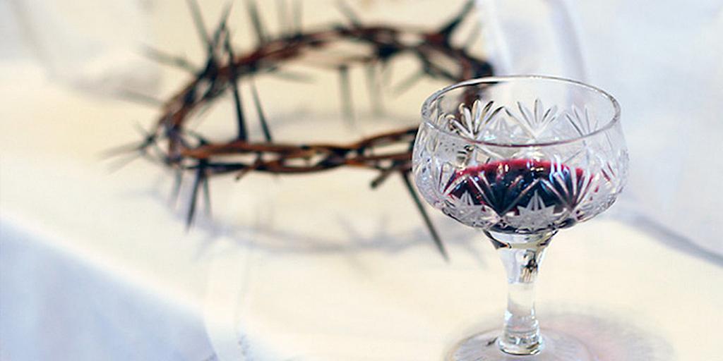 К вопросу о проведении Вечери Господней