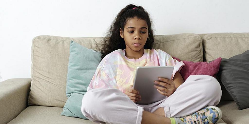 Дети и порнография: Что делать родителям?