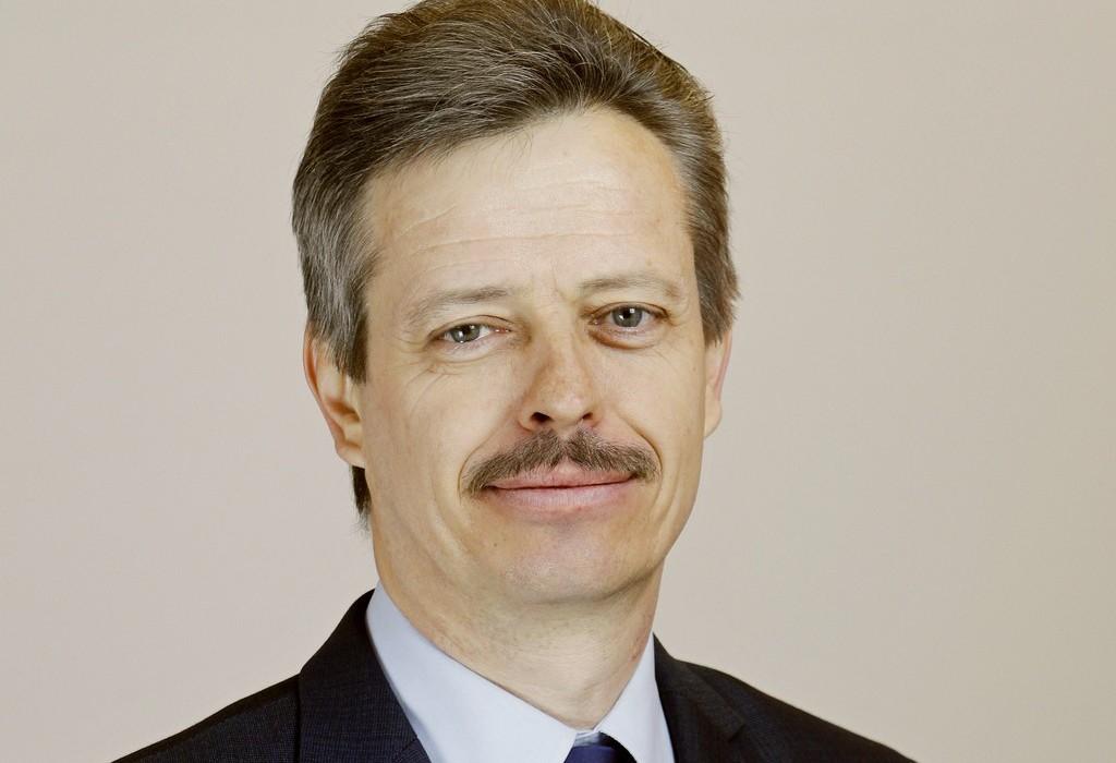 Павел Вистратенко рукоположен в Днепре в пасторский, наивысший сан служения