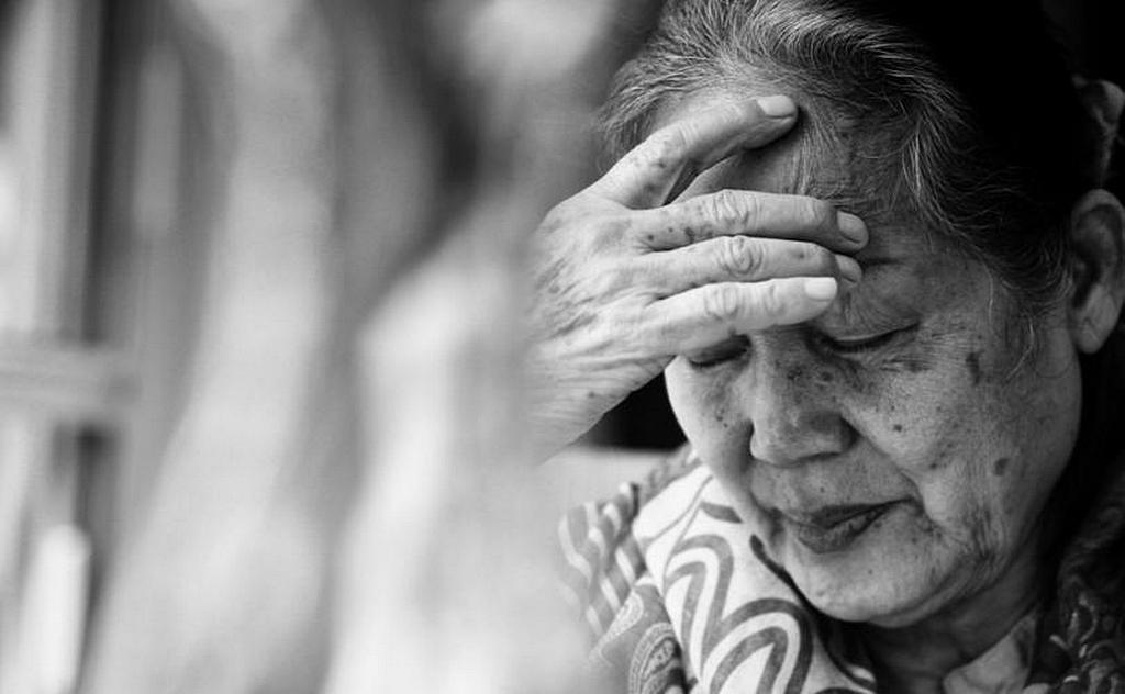 Коммунистическое правительство КНР лишает вдов пенсии за отказ отречься от Христа