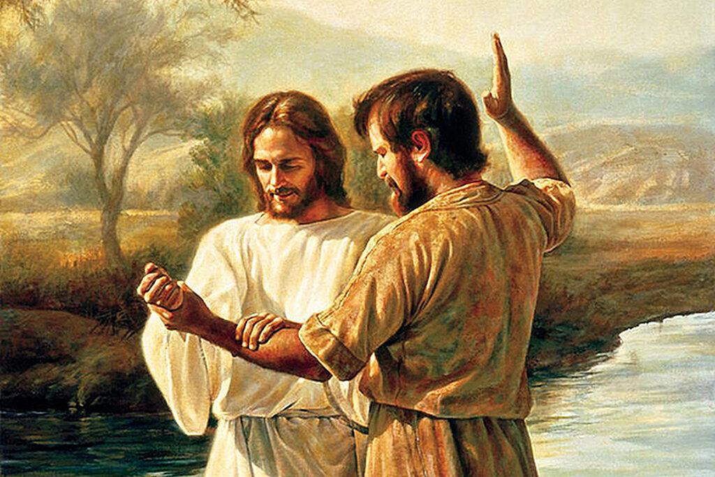 Уроки 11-ой главы Евангелия от Матфея