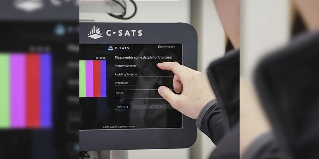 AdventHealth предоставляет первоклассное обучение клиницистам роботизированной хирургии